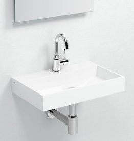 Xo washbasin mixer type 1