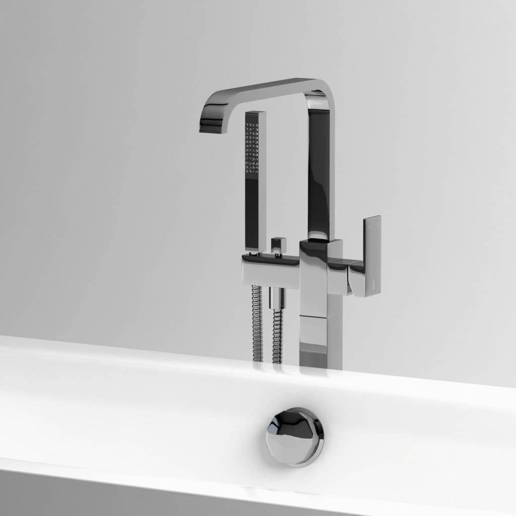 Xo vrijstaande badmengkraan type 3