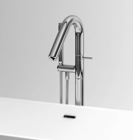 Xo freestanding bathtub mixer type 8