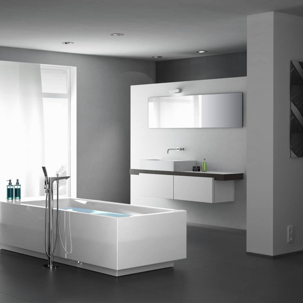 Xo freestanding bathtub mixer type 5