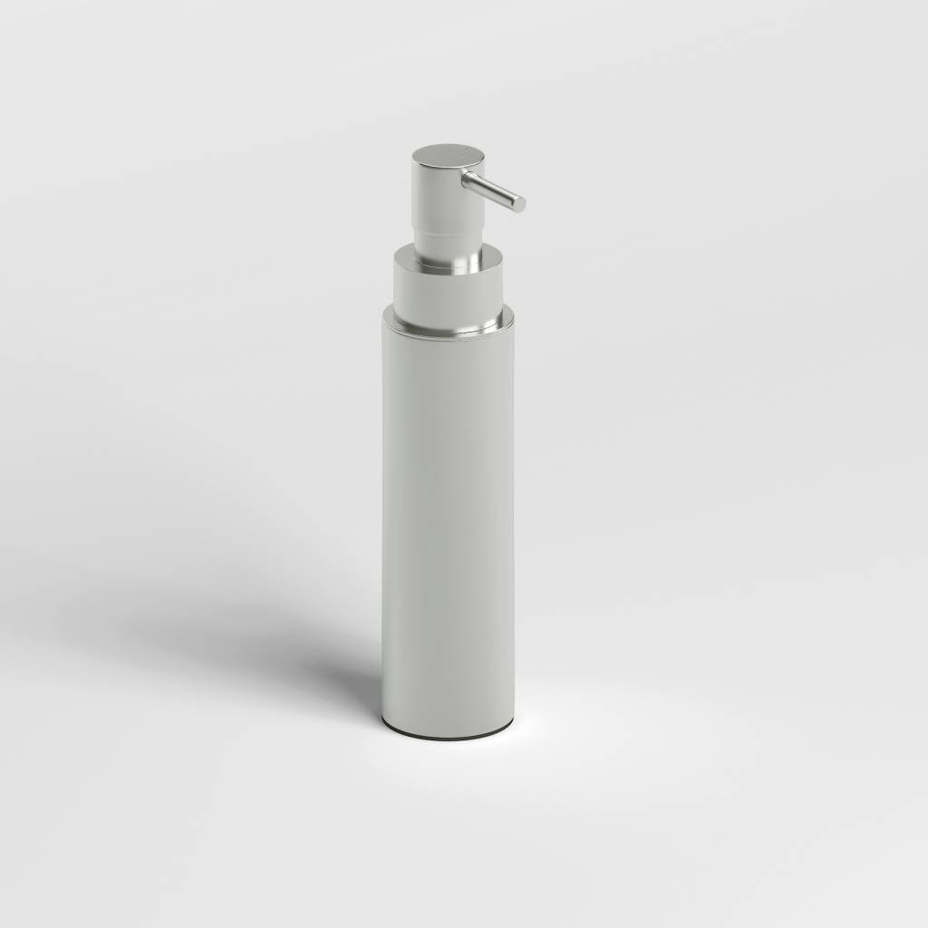 Sjokker soap dispenser 100cc, freestanding