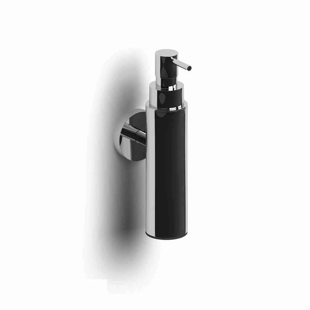 Sjokker soap dispenser 100cc, wall mounted