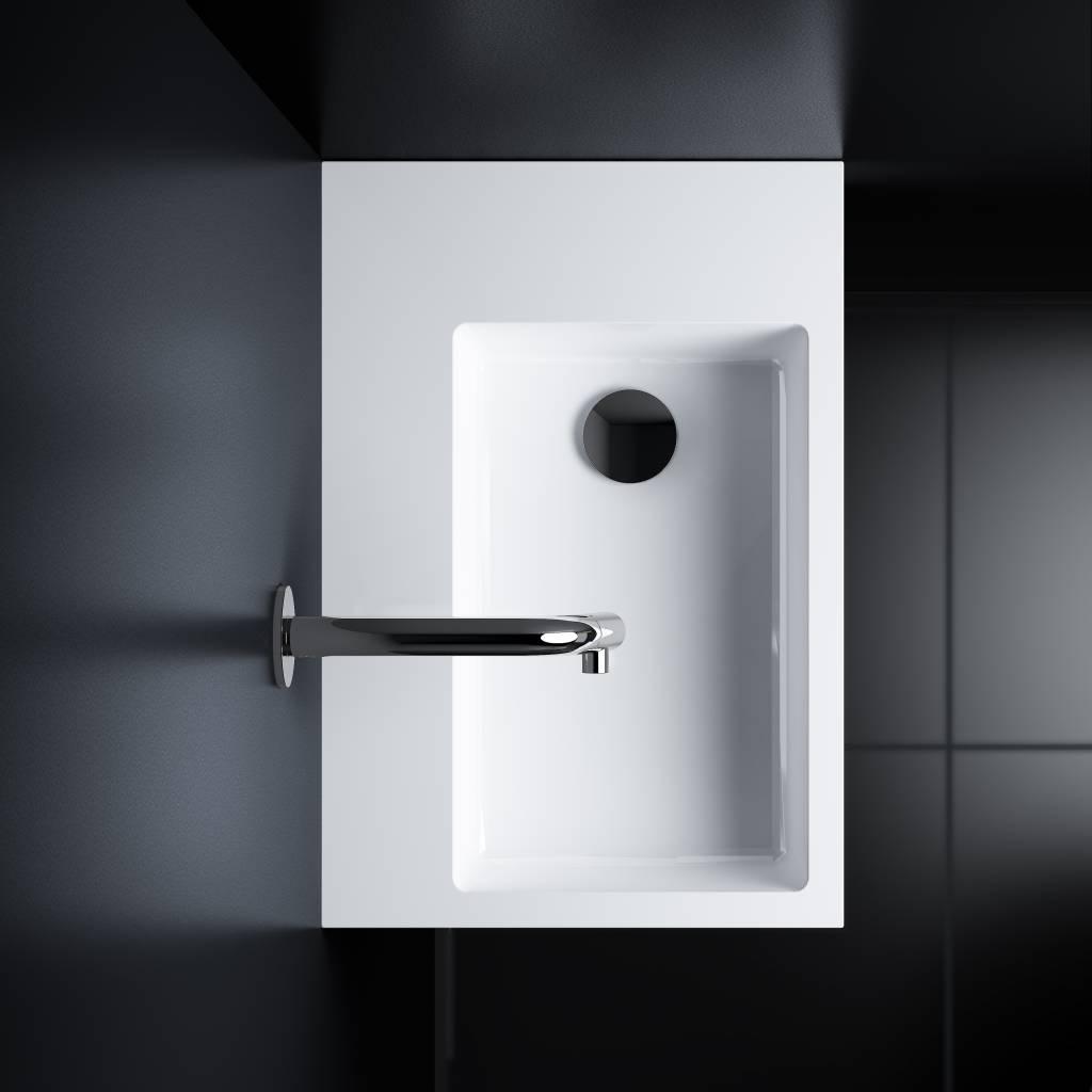Flush 2 lave-mains