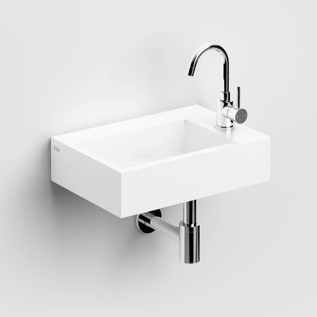 Flush 2 Plus handbasin