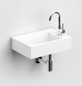 Flush 2 Plus handbasin