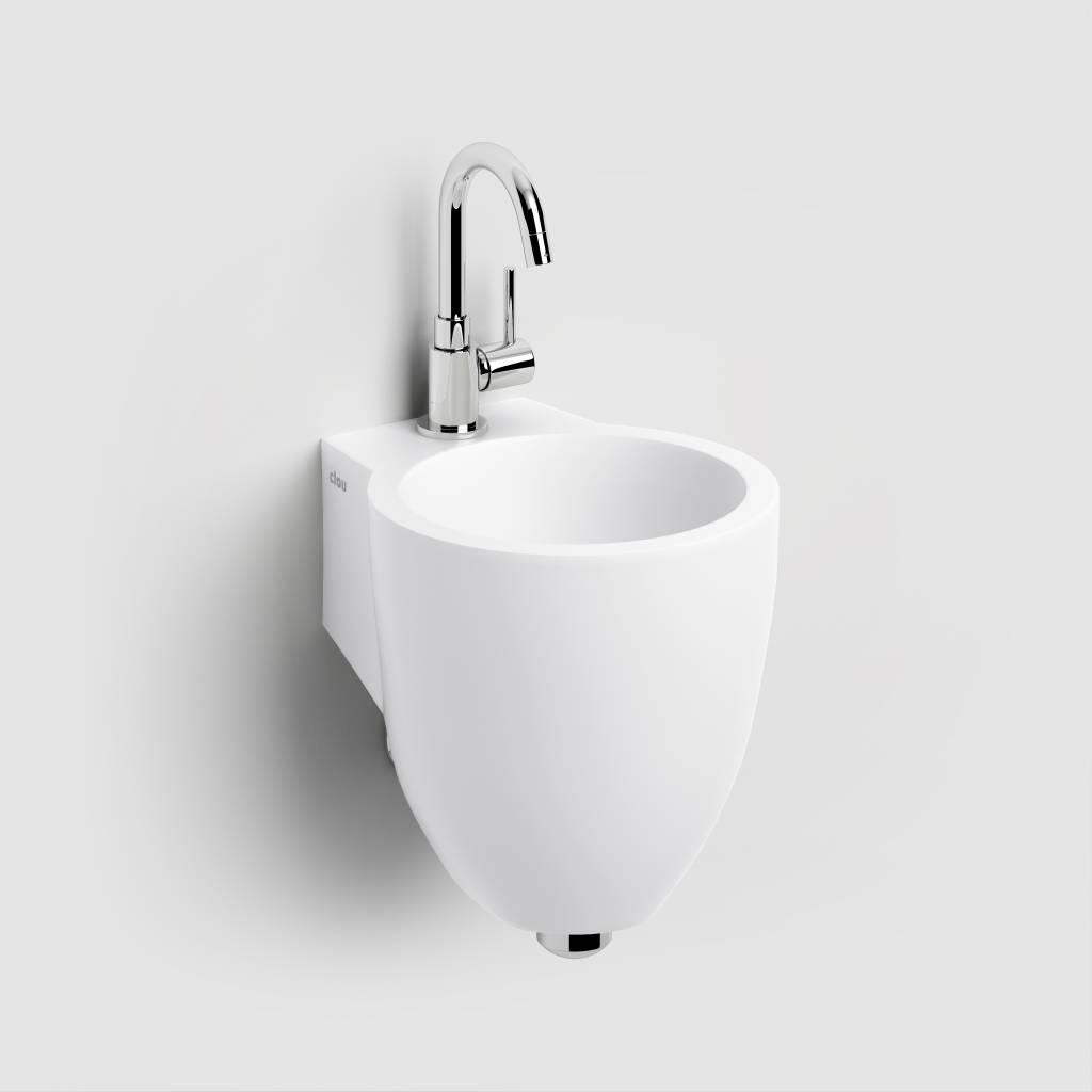 Flush 6 hand basin