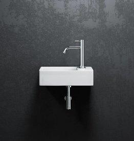 New Flush 3 ensemble du lave-mains