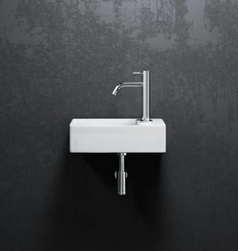 New Flush 3 hand basin set