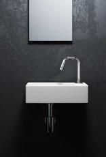 New Flush 2 ensemble du lave-mains