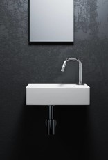 New Flush 2 hand basin set