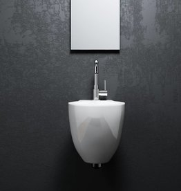 Flush 6 hand basin set