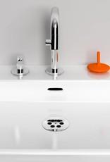 Wash Me drain set for washbasins