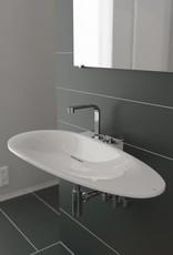 First washbasin