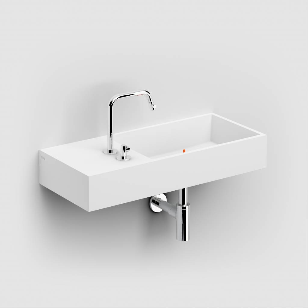 Wash Me washbasin 75 cm
