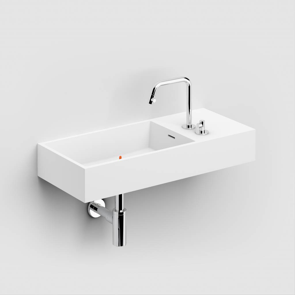 Wash Me washbasin 75 cm