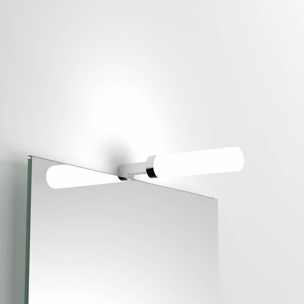 "Shine on Me spiegellamp ""Perugia"" - uitverkoop -60%"
