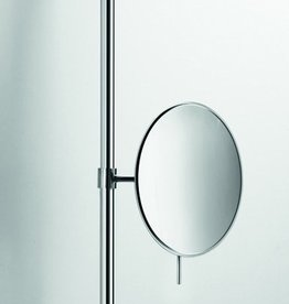 Baketo miroir grossissant (3x) Baketo, rond - vente -60%