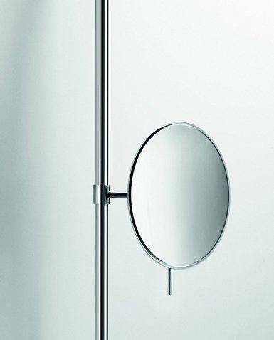 Baketo Baketo magnifying mirror (3x), round - outlet -60%