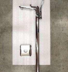 Clou vrijstaande badmengkraan type 5 - uitverkoop