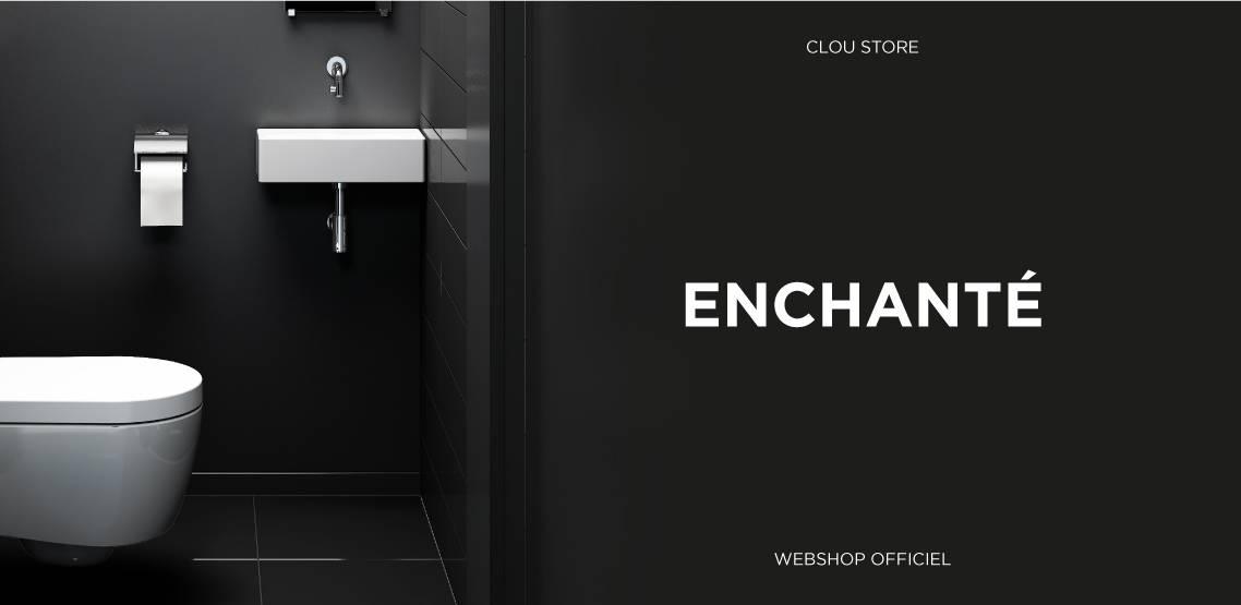 New Flush - enchanté