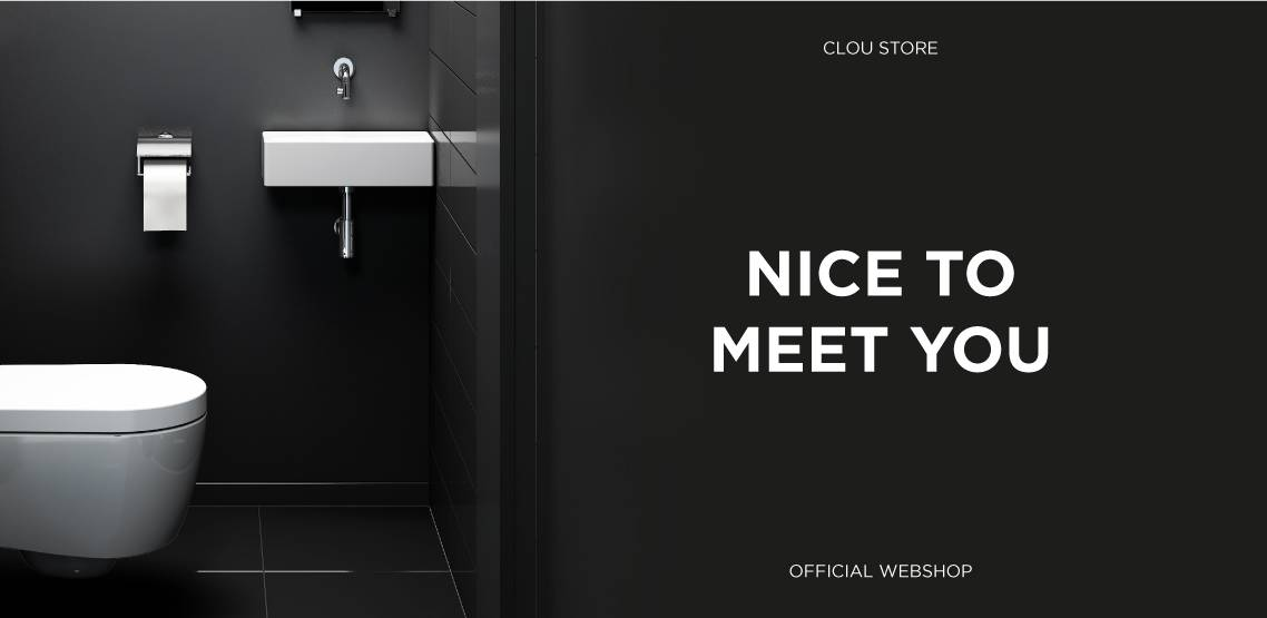 New Flush - nice to meet you