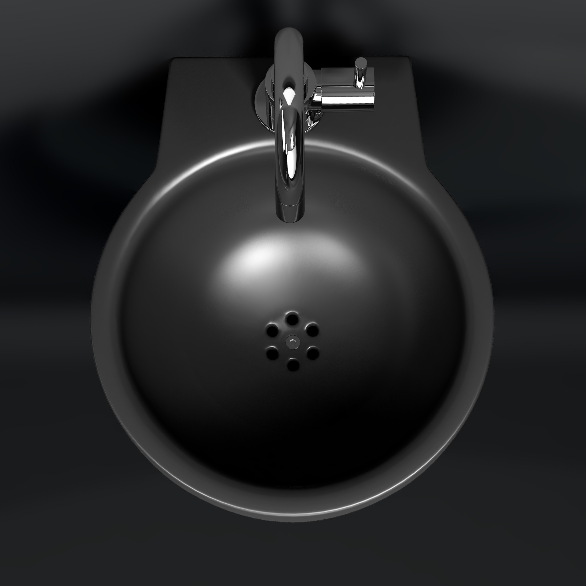 Flush 6 lave-mains