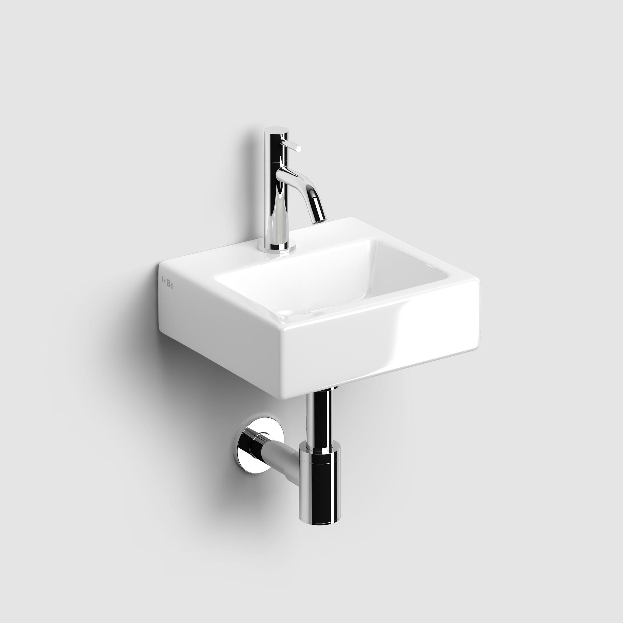InBe handbasin set 1