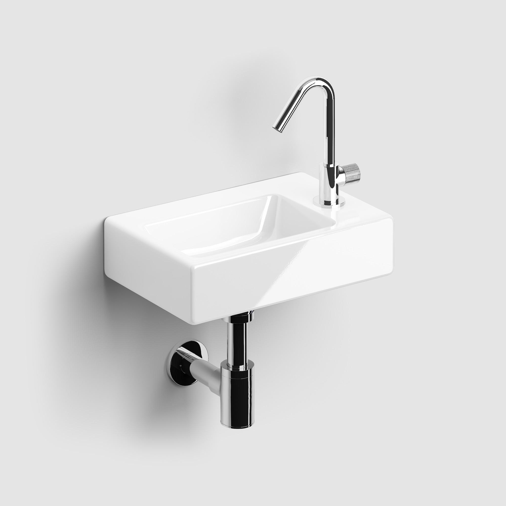 InBe handbasin set 2