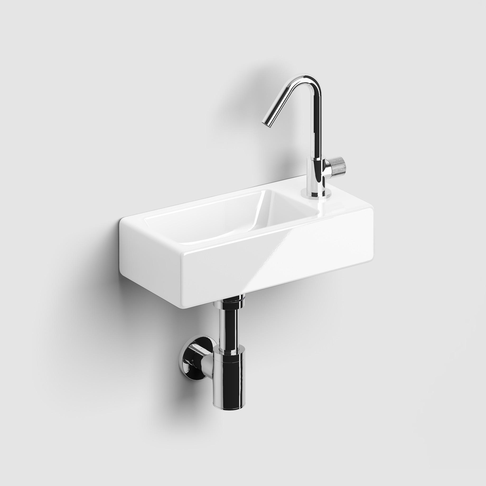 InBe handbasin set 3