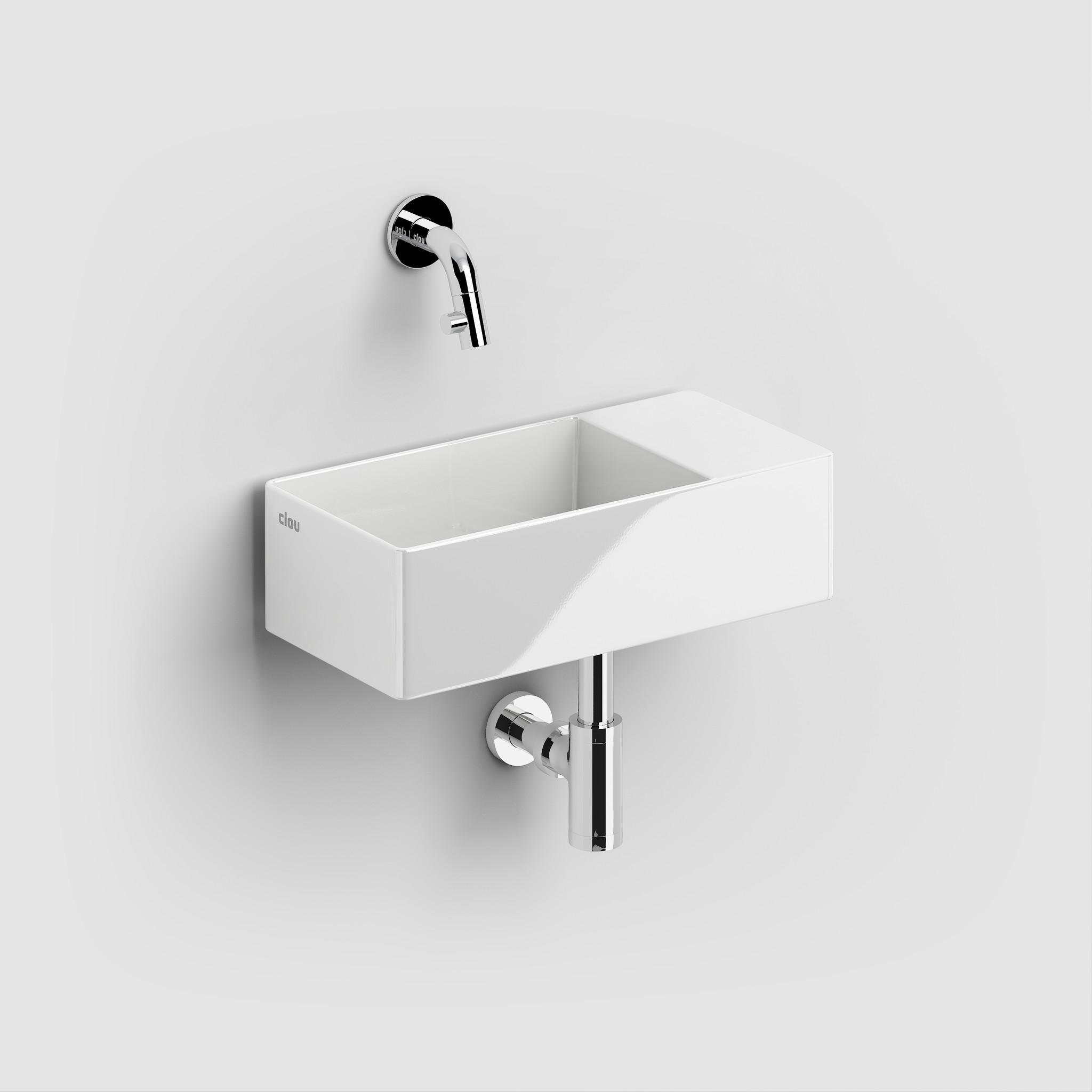 New Flush 3 fontein rechts