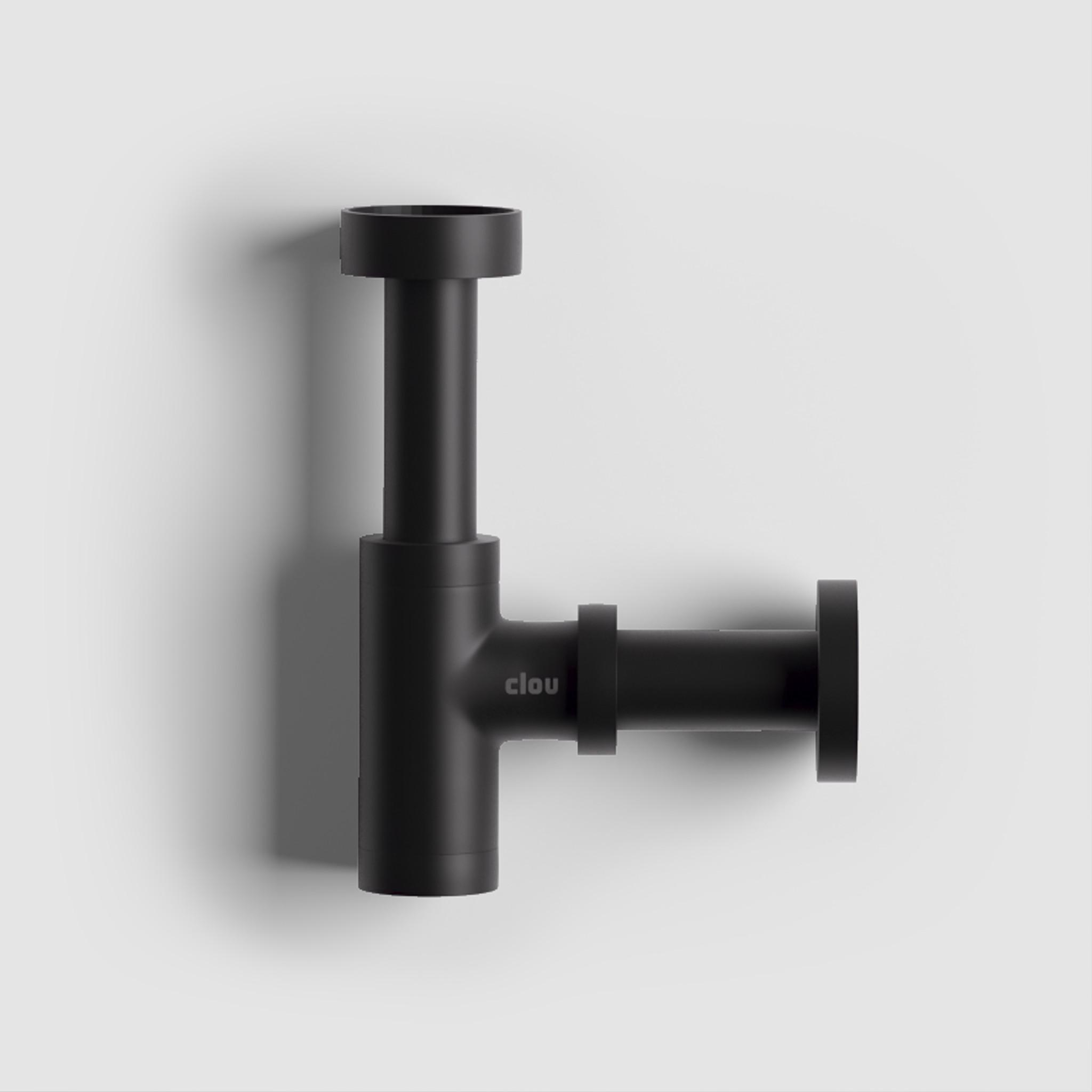 Minisuk siphon pour lave-mains