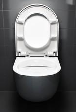 Hammock Toiletzitting met deksel tbv Hammock toilet