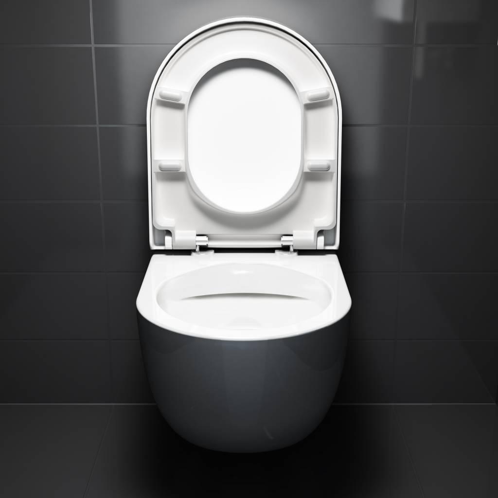 Hammock Abattant pour toilette Hammock