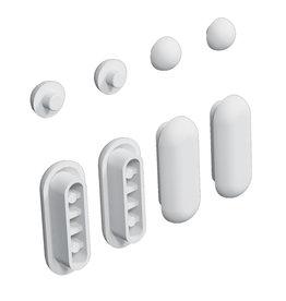 Hammock Set de tampons pour Hammock assise de toilettes