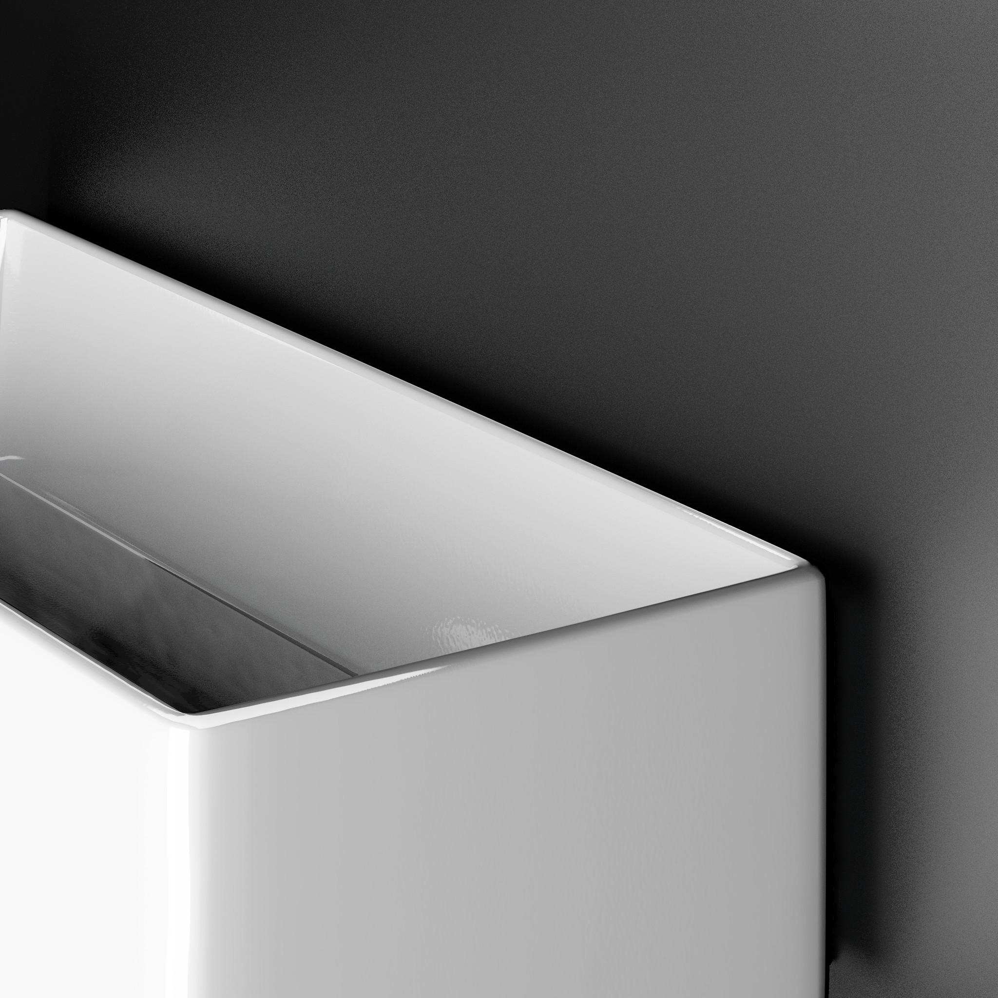 New Flush 3.1 lave-mains