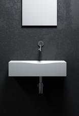 Hammock hand basin