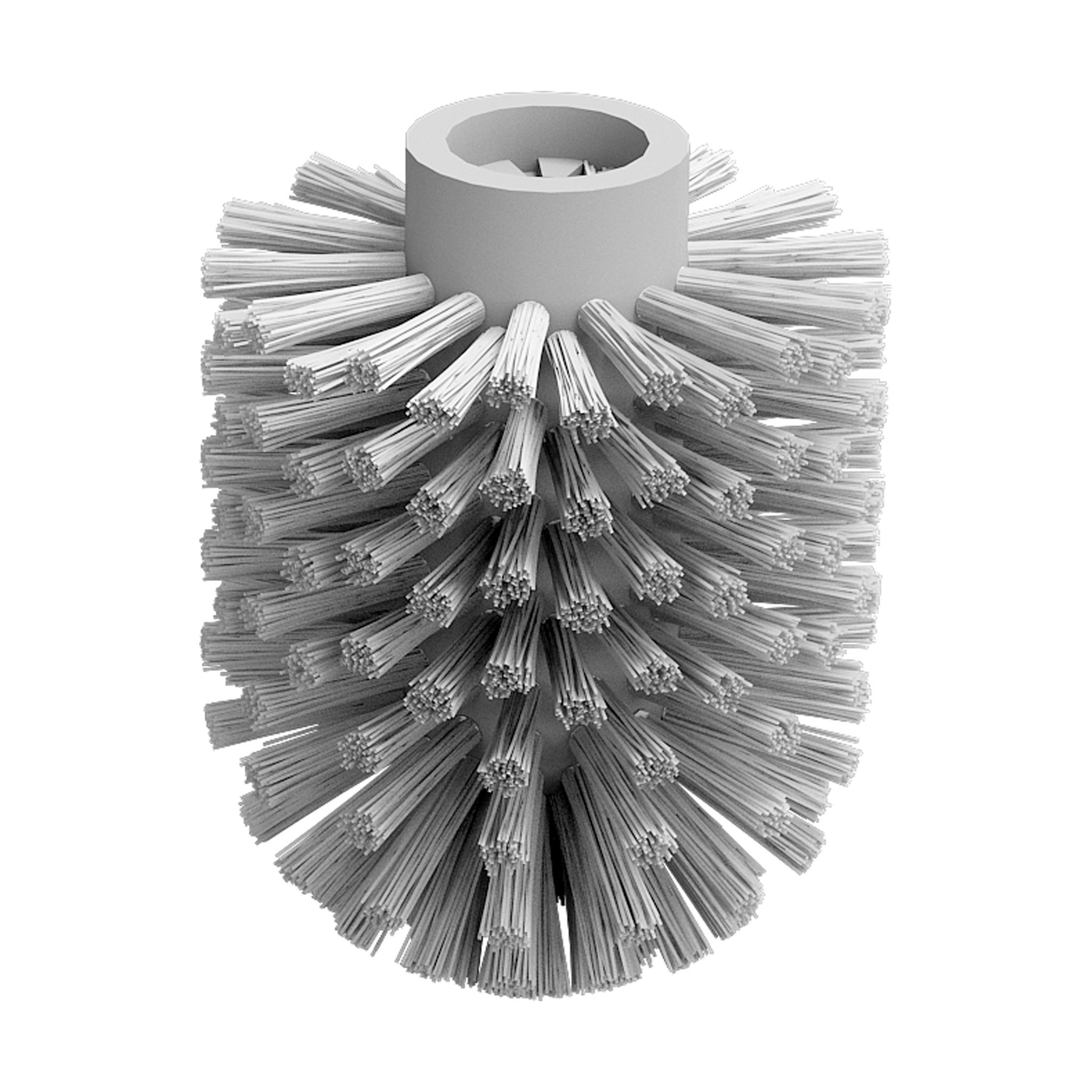 brush head for toilet brush Flat, Quadria, Sjokker & InBe