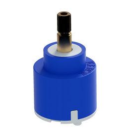 Kaldur régulation de température du mitigeur pour baignoires