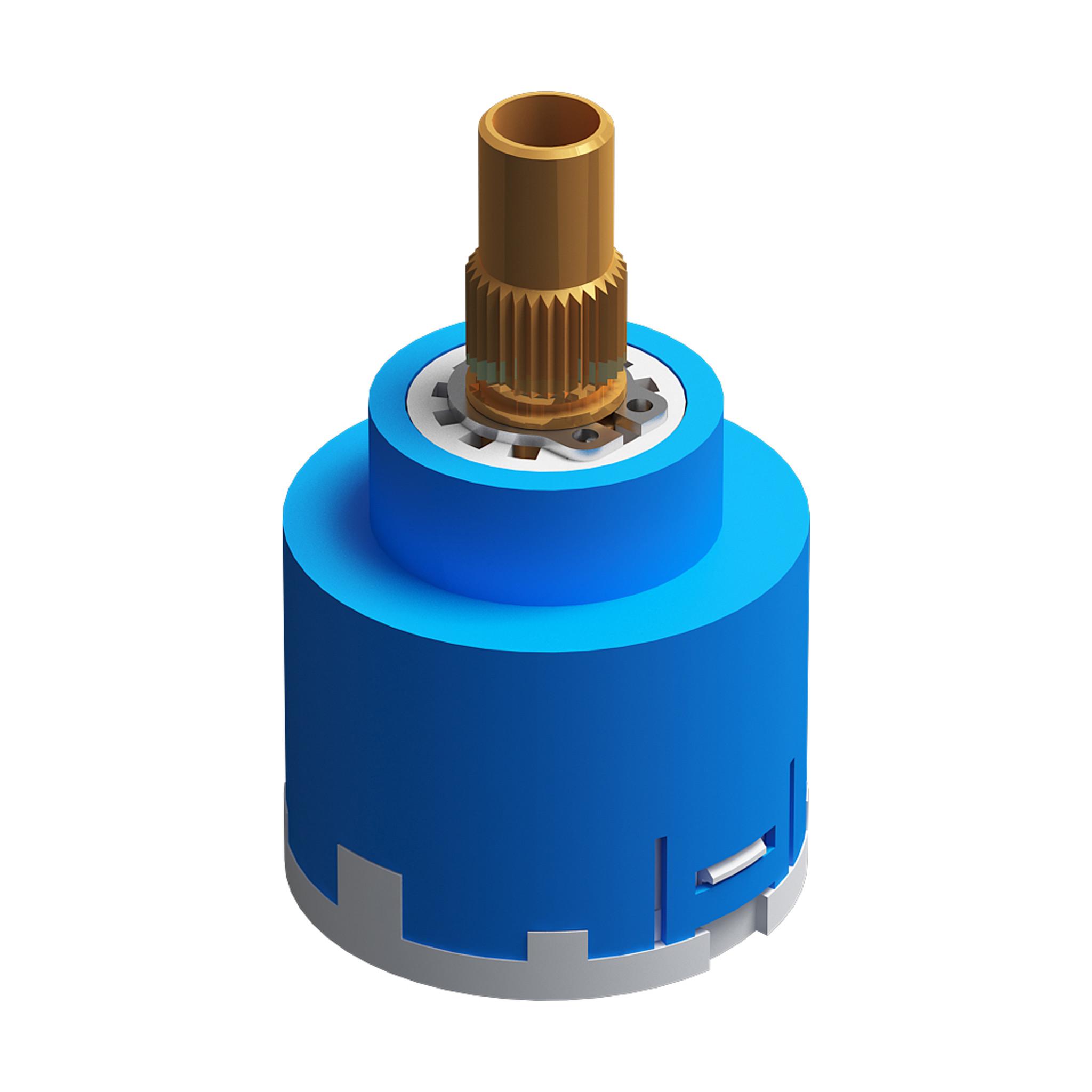 Xo mitigeur de baignoire Xo type 8 cartouche céramique