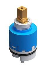 Xo bathtub mixer taps Xo type 12 & 13 ceramic cartridge