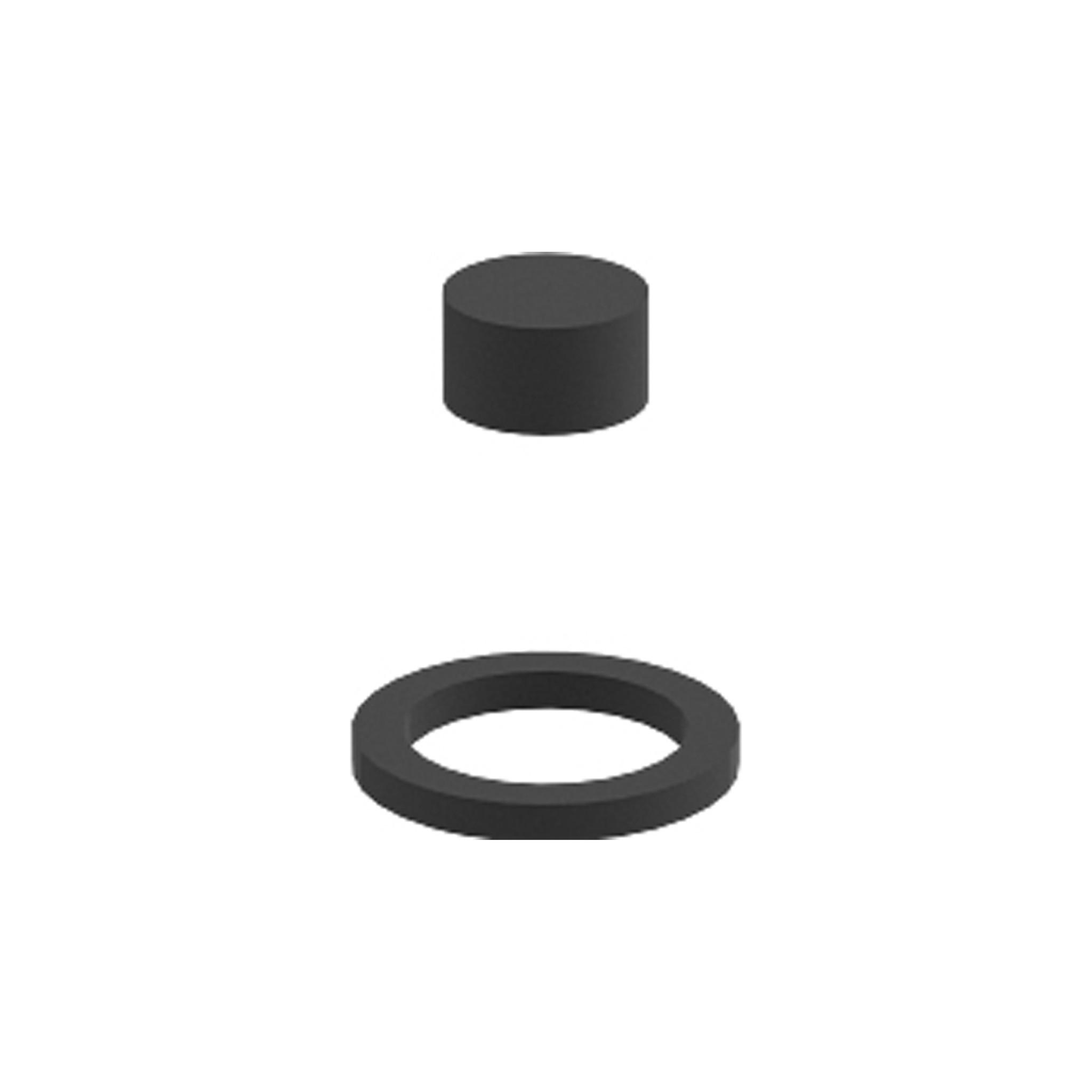 Freddo Freddo 9, 10 & 11 rubber afsluiter en O-ring, oud model