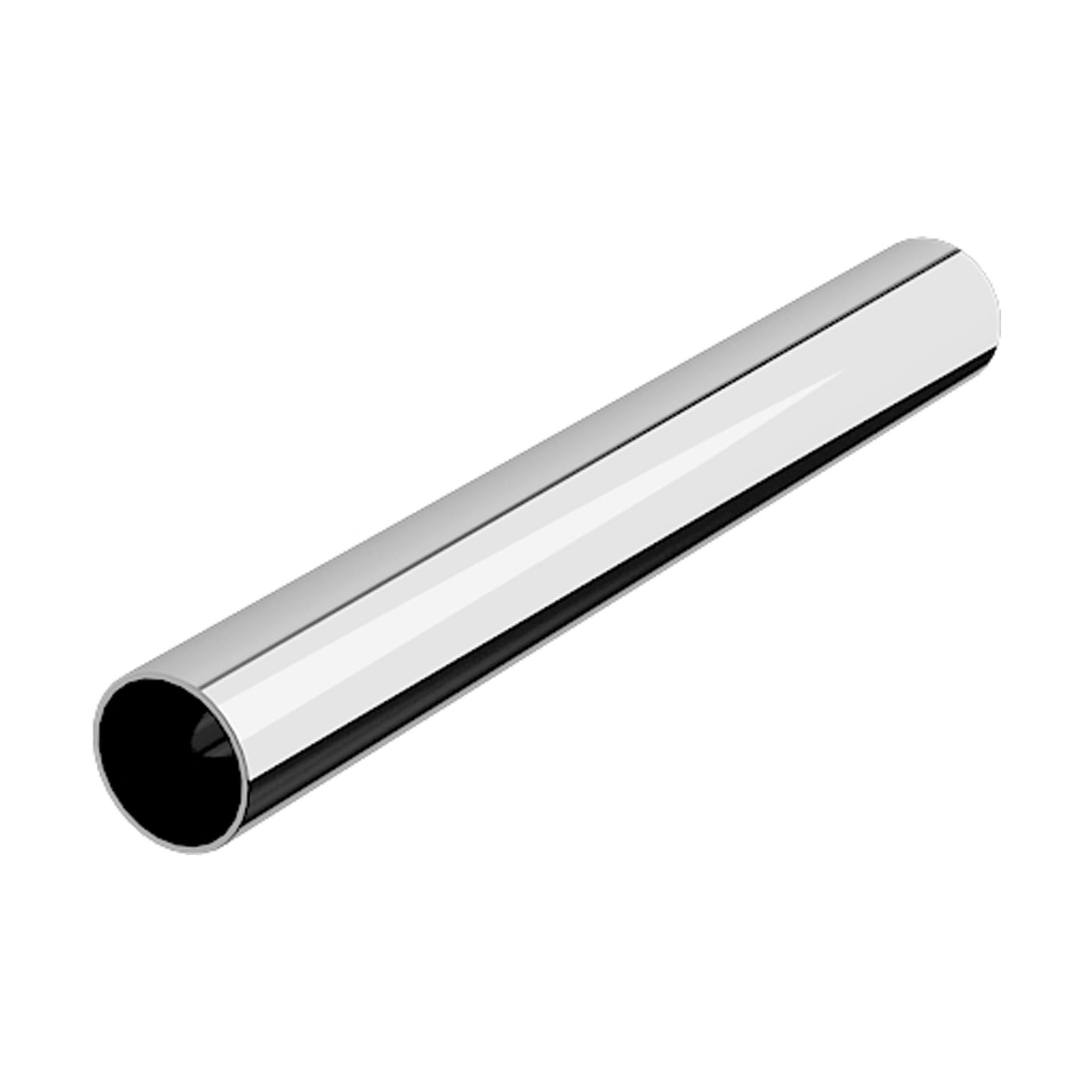 Minisuk wall tube 200 mm, ø25 mm for Minisuk