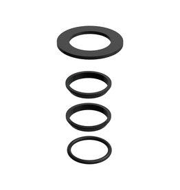 Minisuk set O-ringen