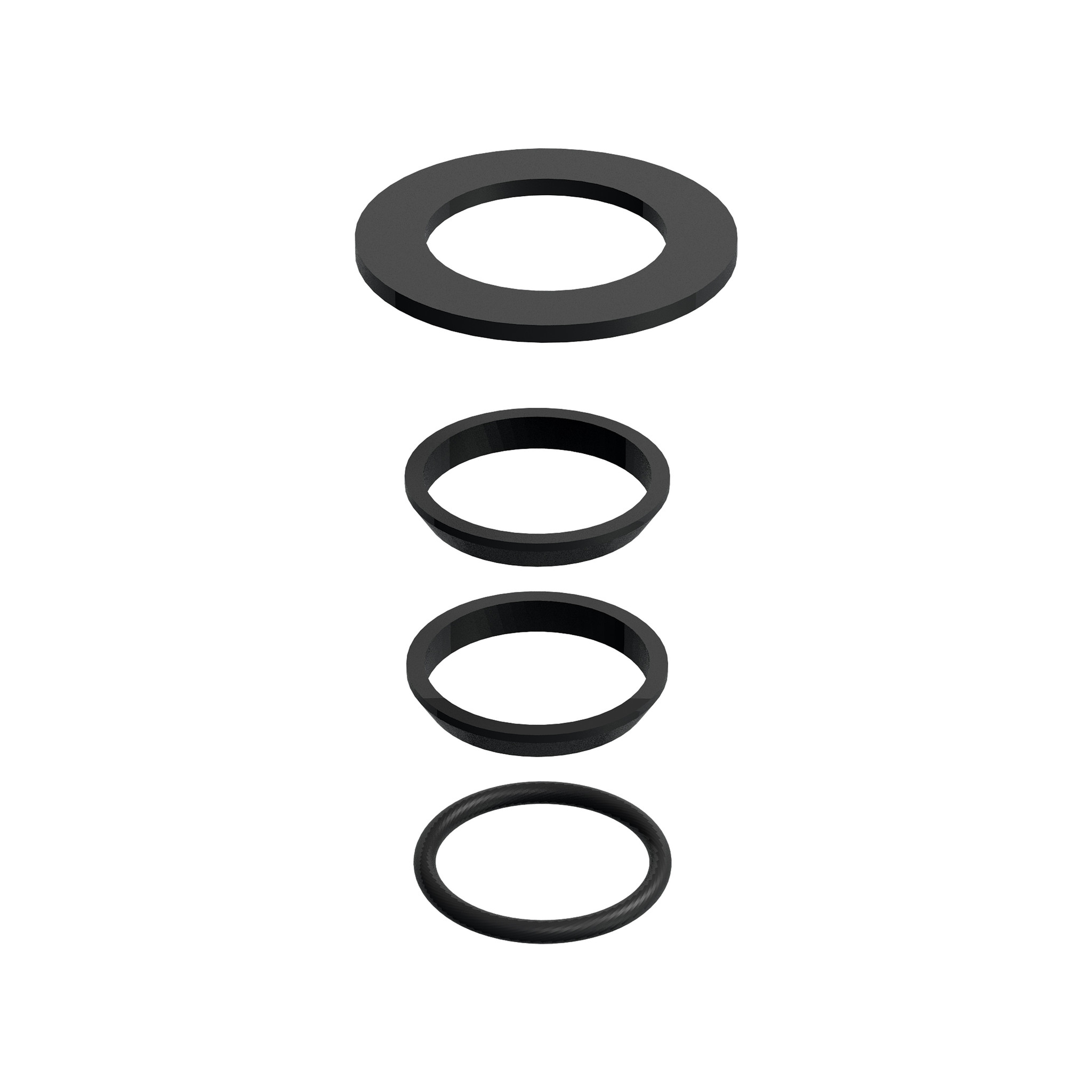 Minisuk Minisuk set O-rings