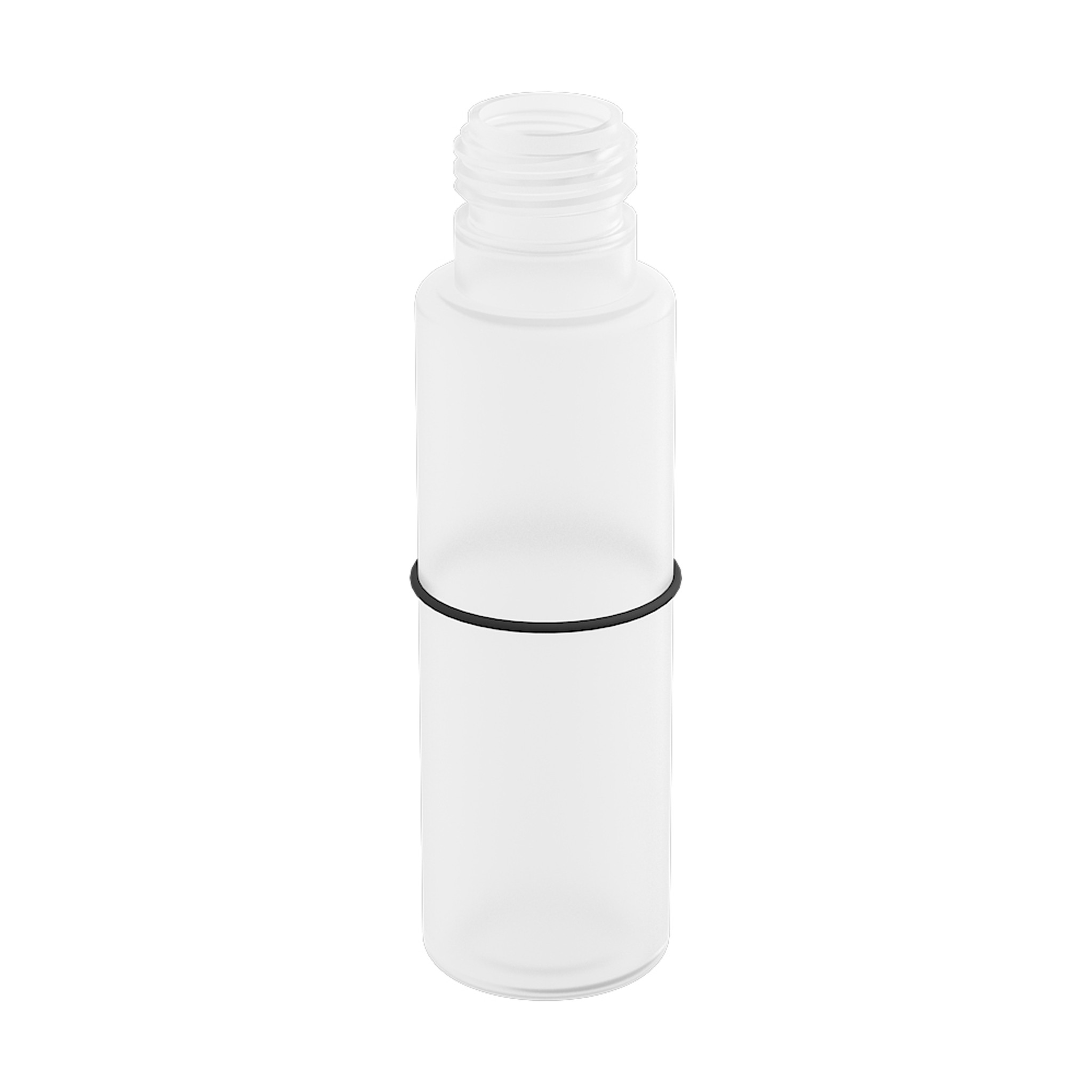 bouteille pour Quadria & Sjokker distributeurs de savon liquide 100cc & 200 cc