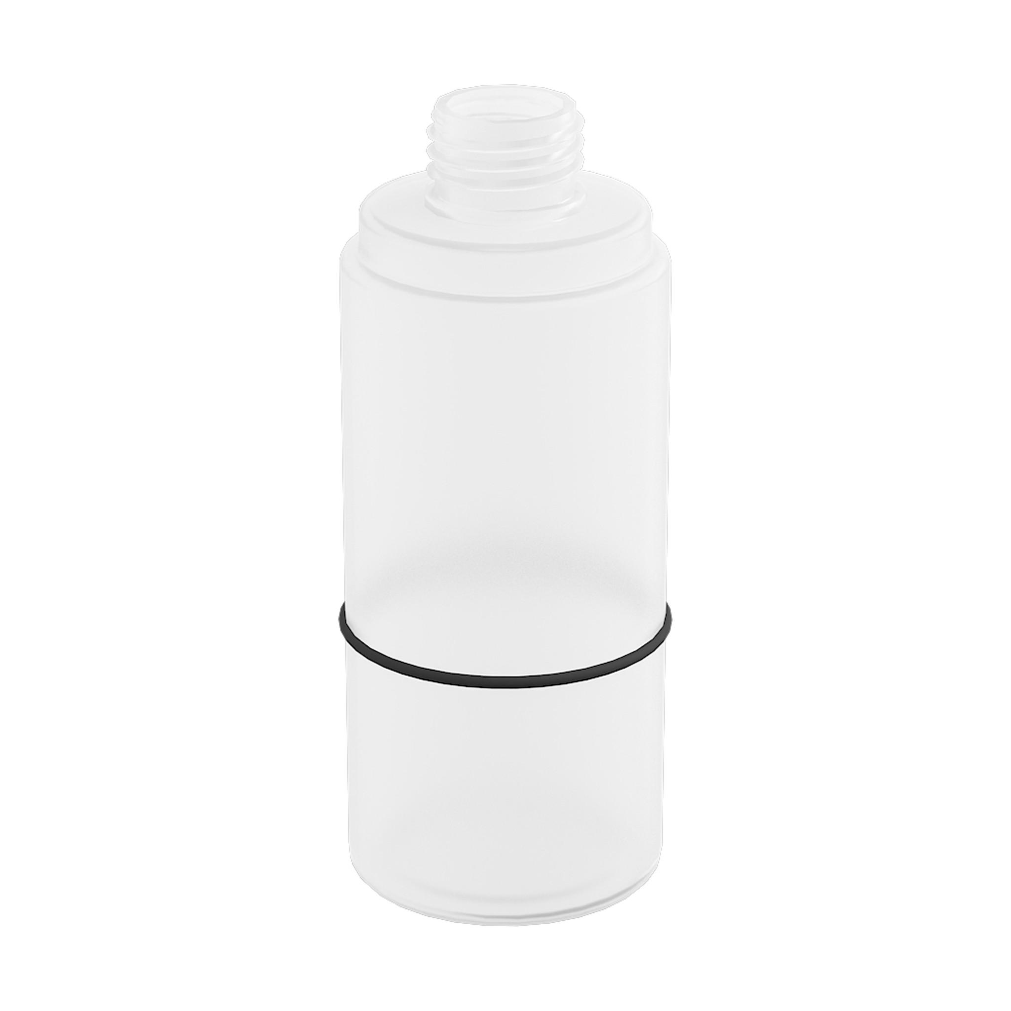 bottle for Quadria & Sjokker soap dispensers 100 & 200 cc