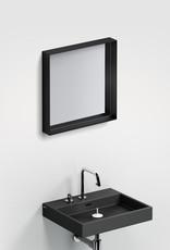 Look at Me Miroir 50 cm avec cadre