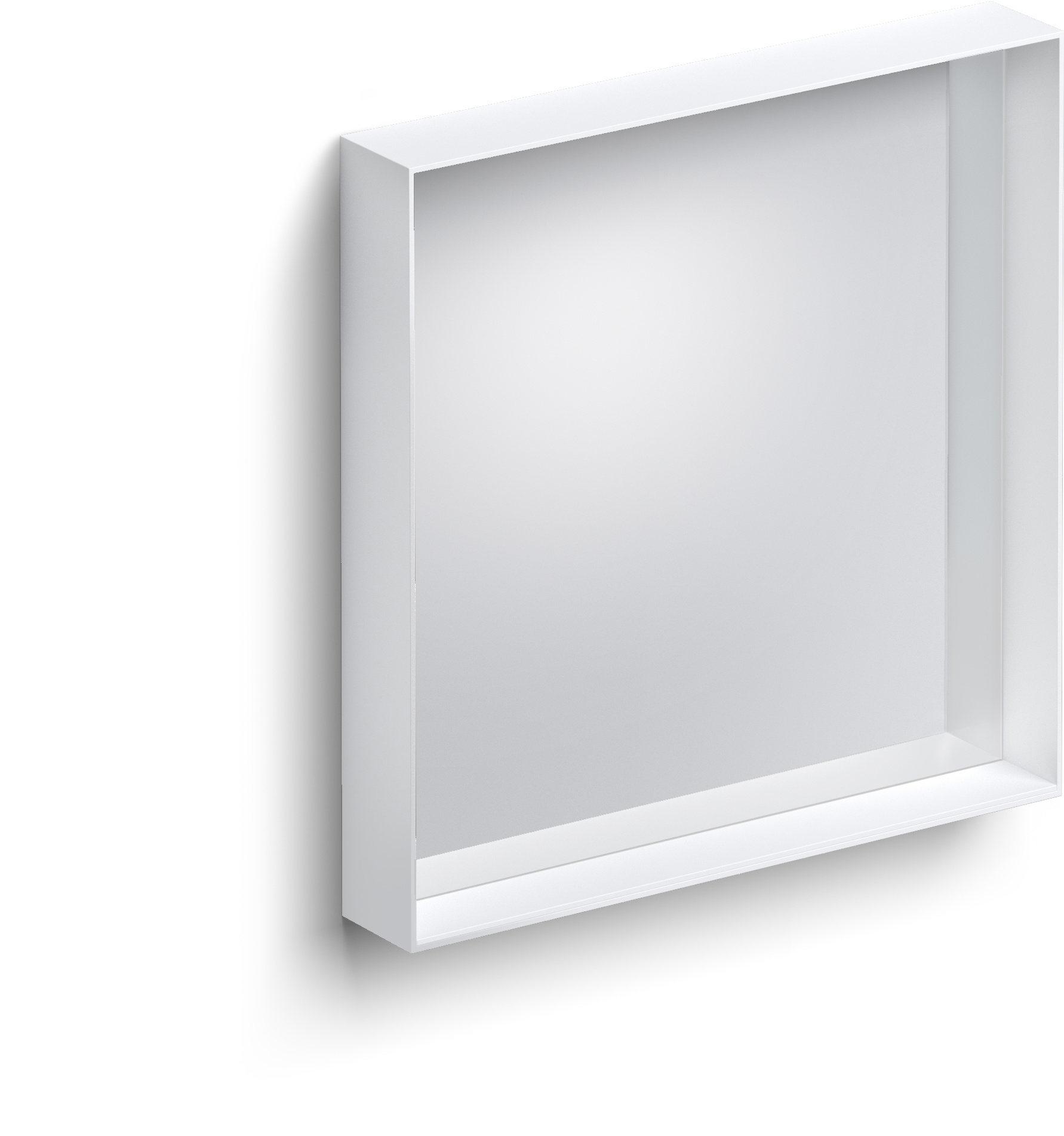 Look at Me Mirror 50 cm with frame