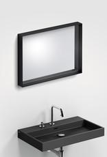 Look at Me Miroir 70 cm avec cadre