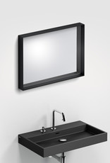 Look at Me Mirror 70 cm with frame